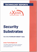 Security Substrates